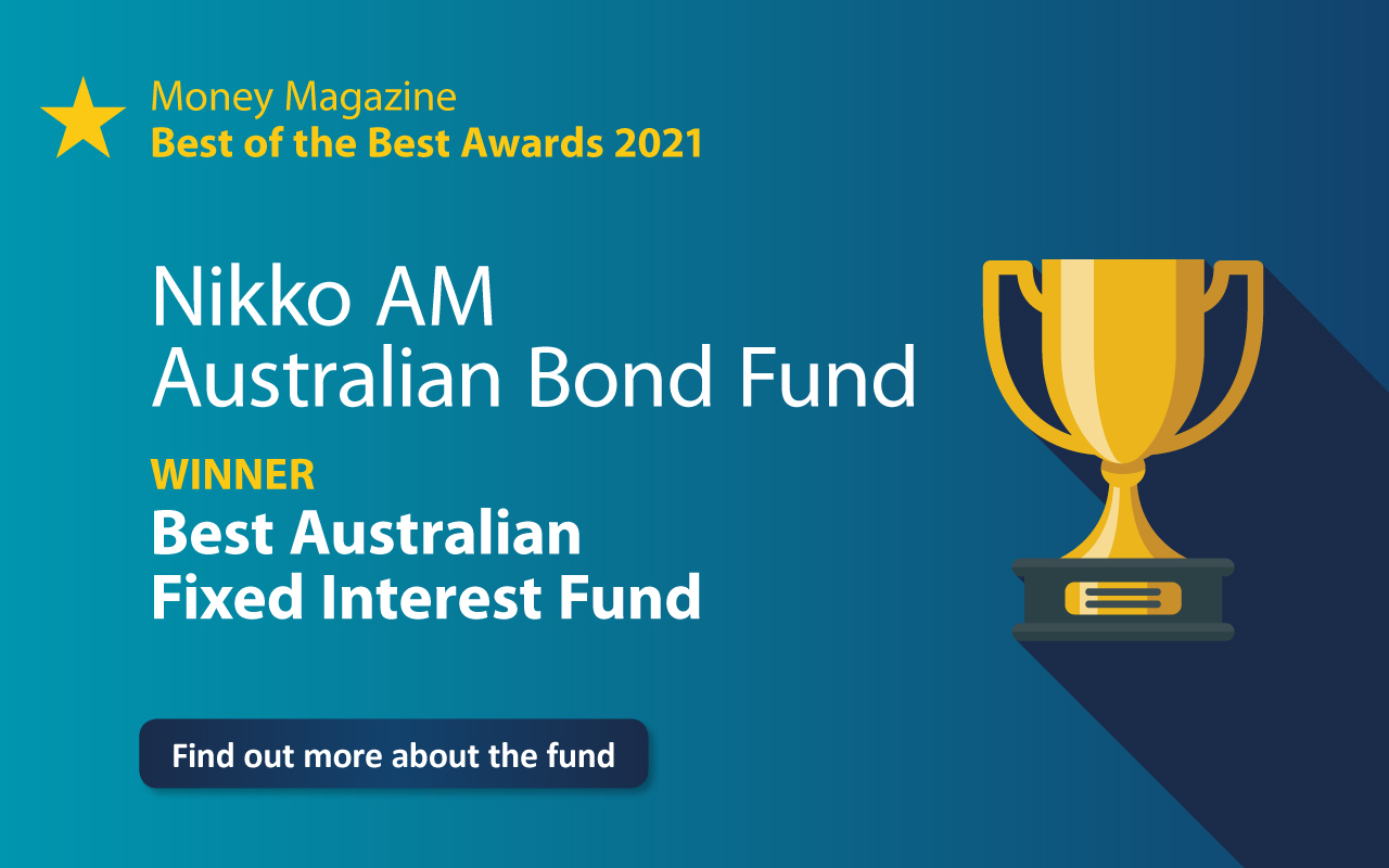 Nikko AM Australian Bond Fund